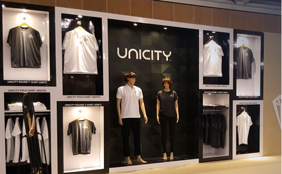 Unicity Global Convention
